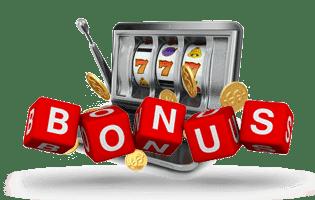 Bonus machines à sous